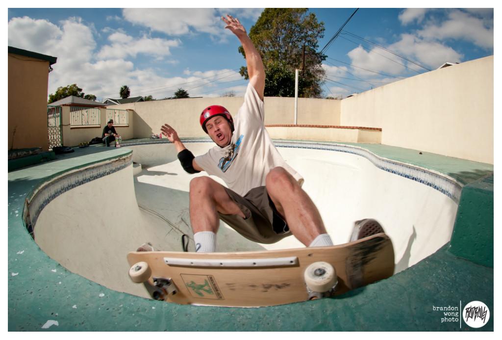 kelly bellmar empty pool