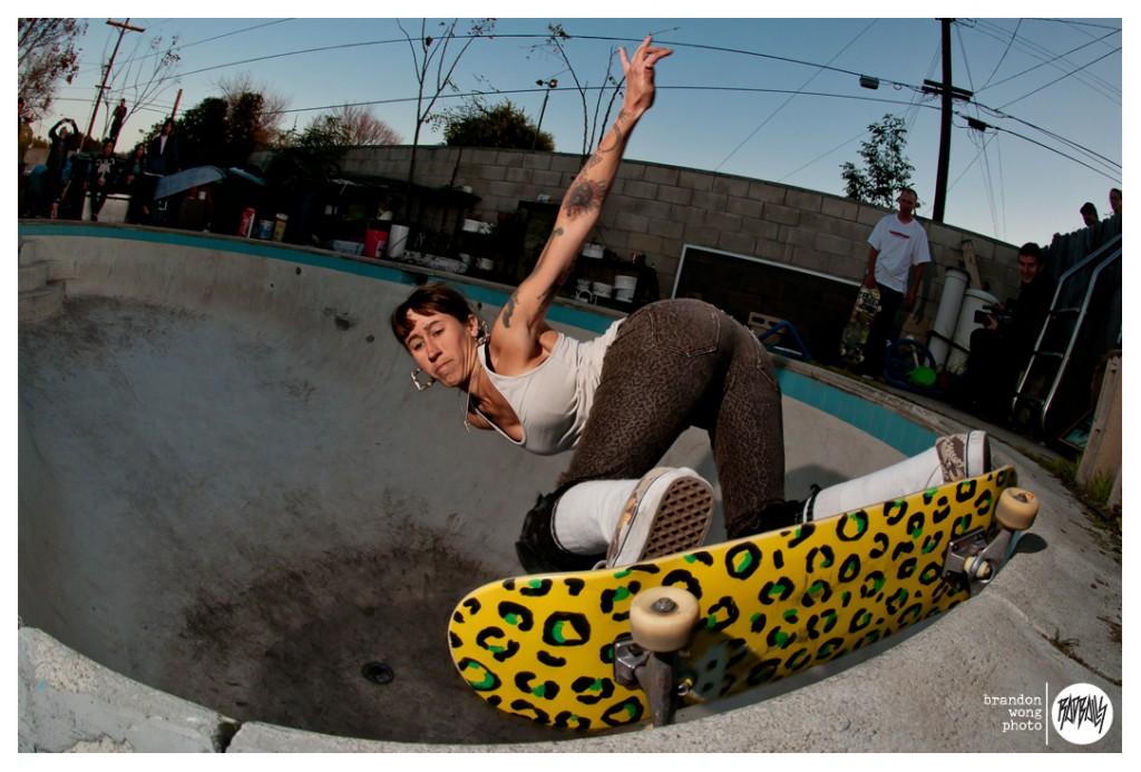 Nicole Dodson - Fish Bowl - 2/23/13