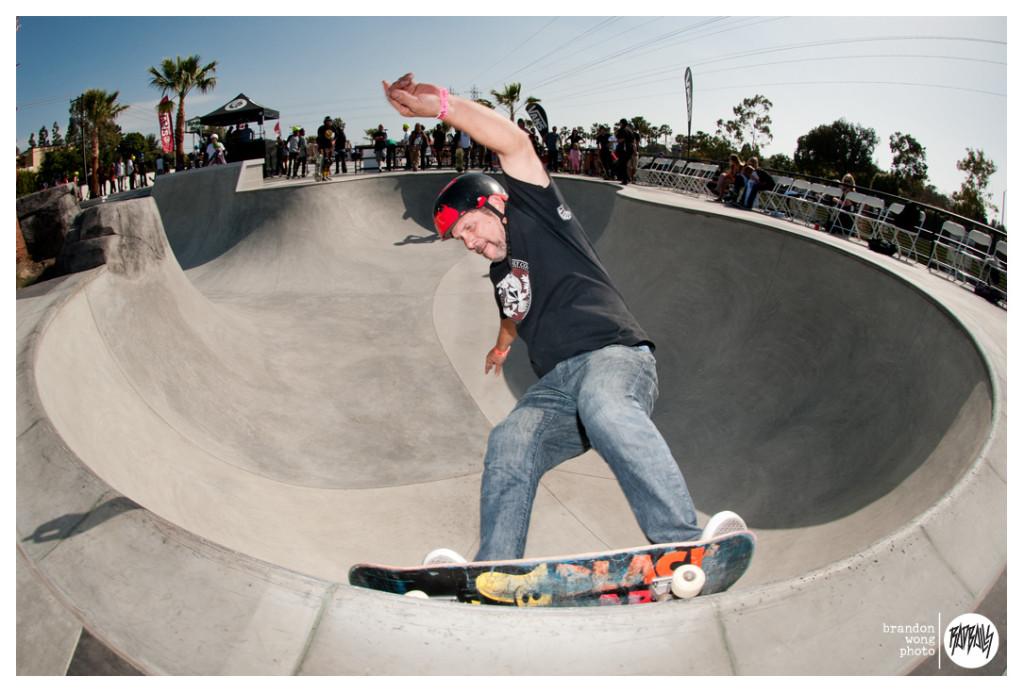 Jinx HB Skatepark