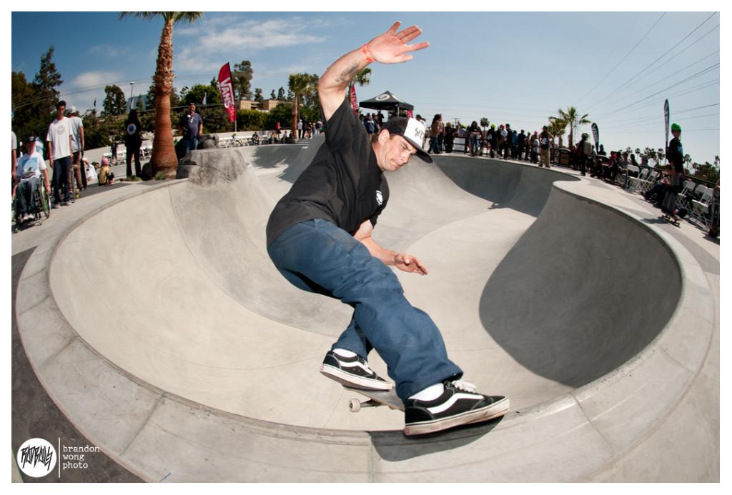 shane allen huntington beach skatepark