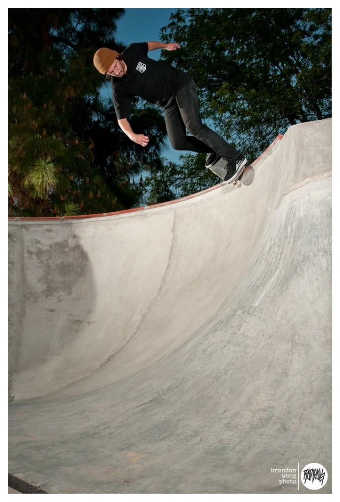 Taylor Forney - Salamander Ranch - 5/21/13