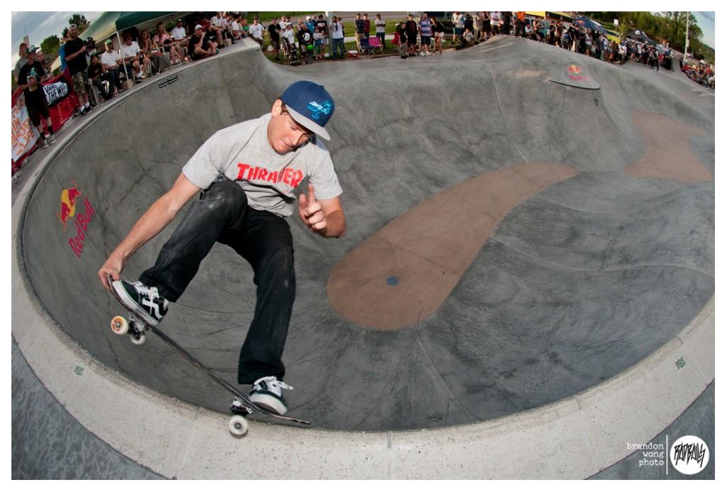 Josh Borden King of the Snake - Camtest - Arvada - 5/25/13