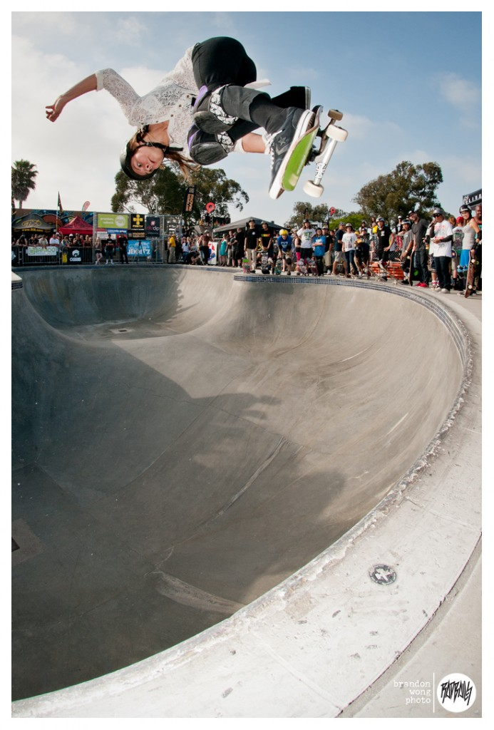 Nora Vasconcellos - Clash at Clairemont - 6/1/13