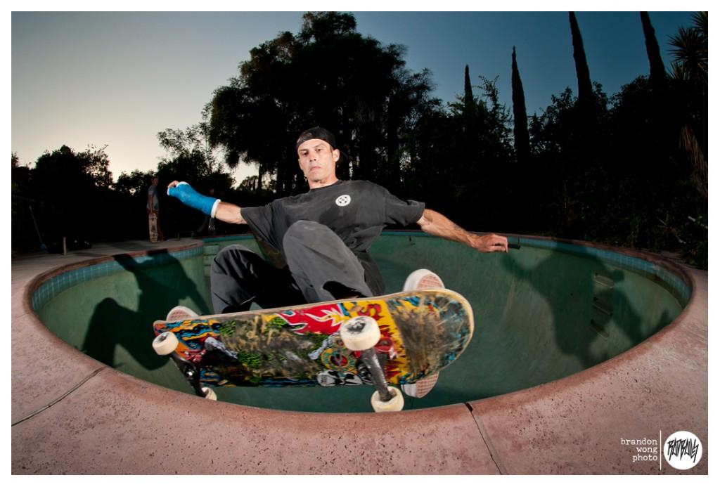 Kyle Kaitanjian - 6/13/13