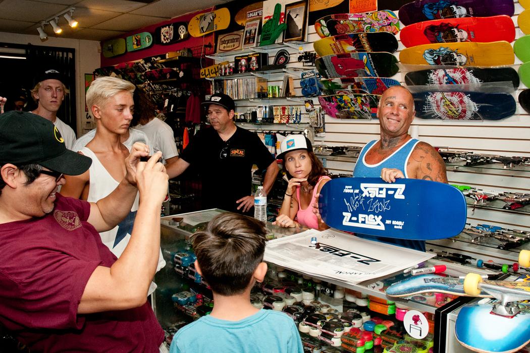 SCS- SoCal SkateShop Store Front - SoCal SkateShop Blog