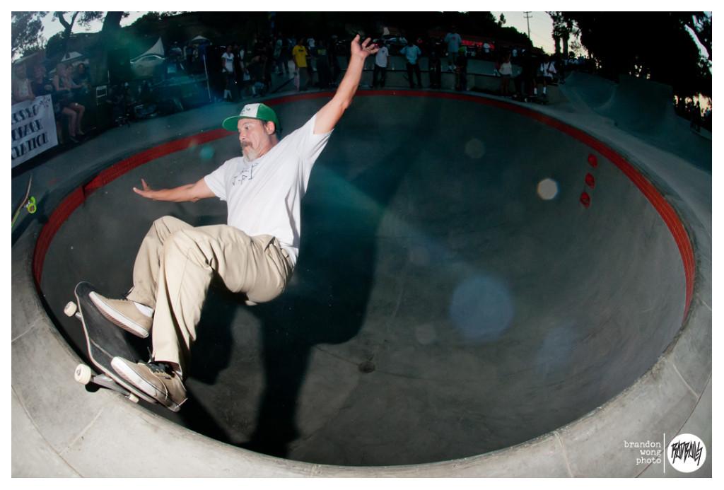 yamo- peck park skatepark san pedro