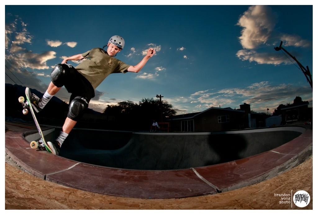 Tristan Rennie - The Yard - 8/31/13