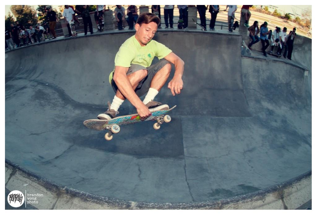 Josh Wilkerson Channel Street
