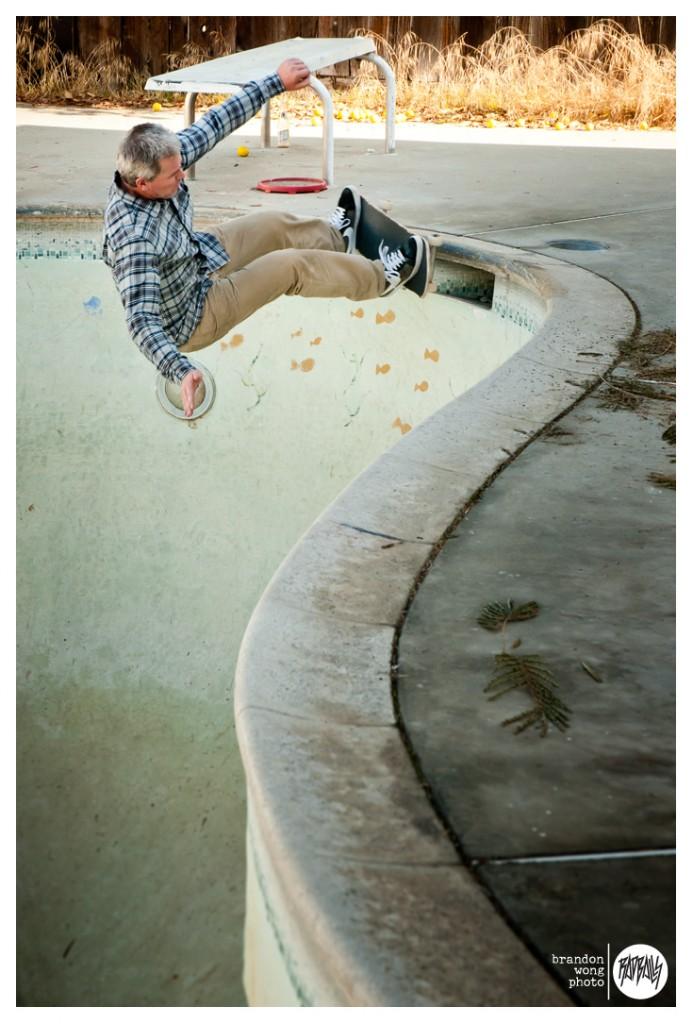 Cam Dowse - Fresno - 12/15/13