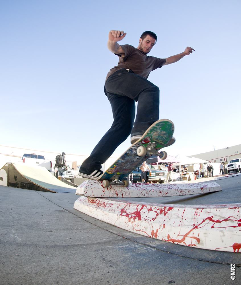 ronnie yerman slappy slaughter