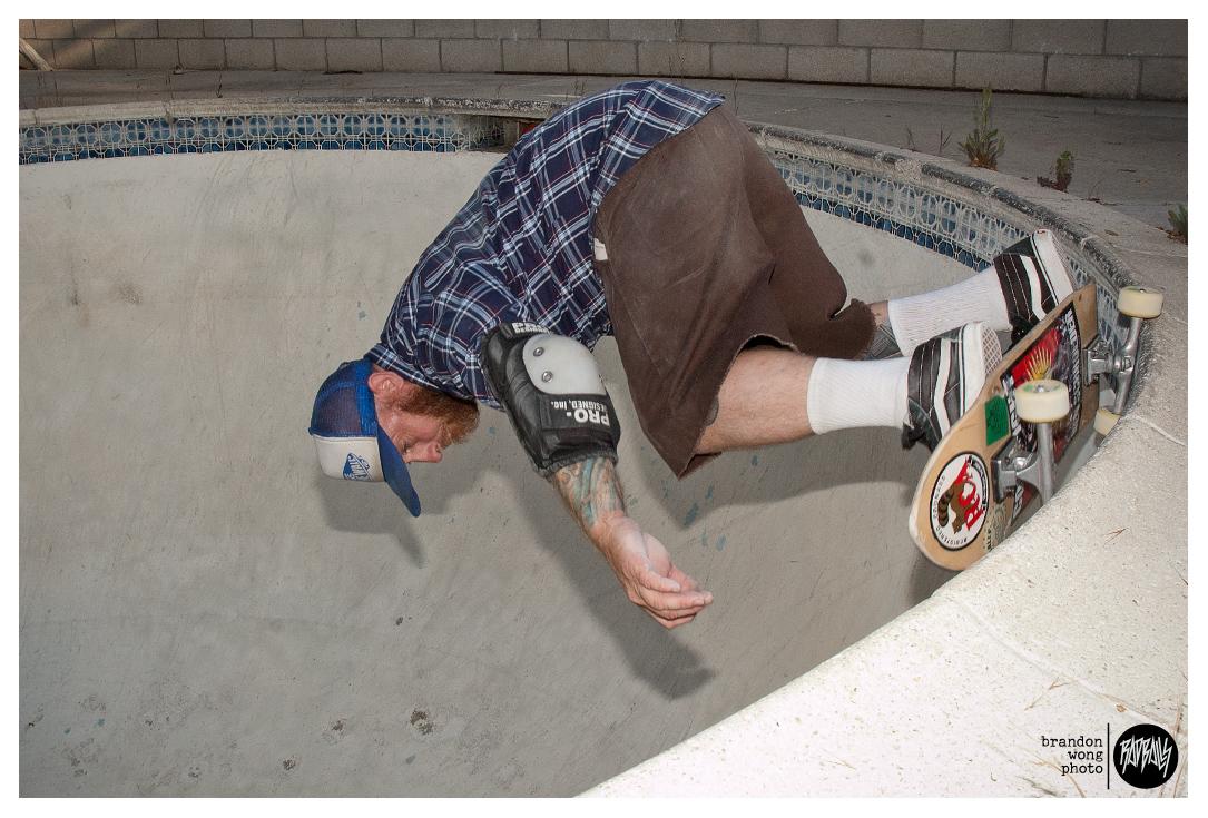 Doug Lejeune