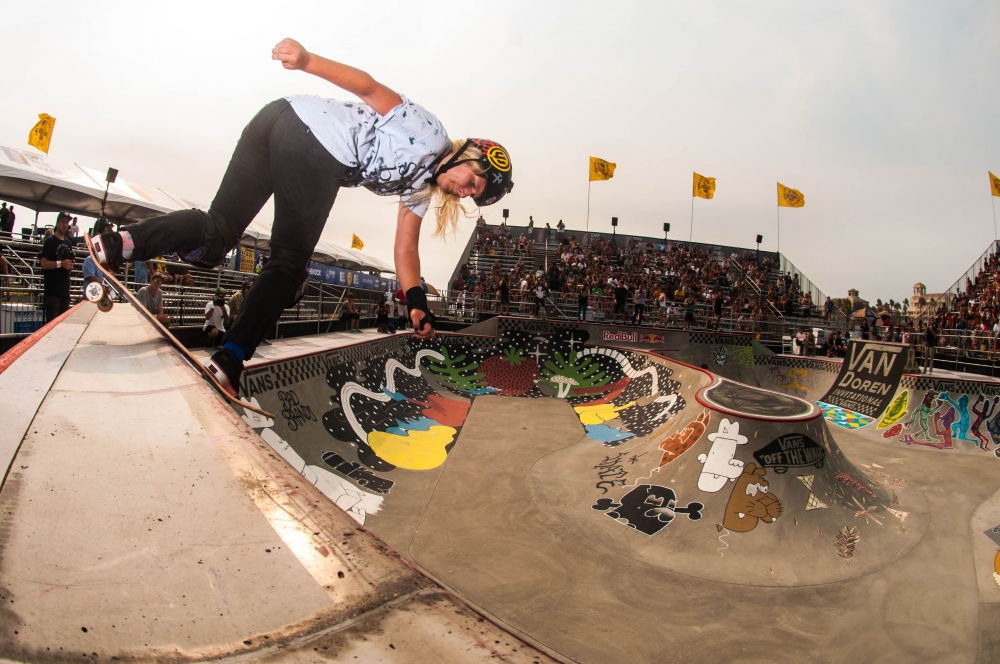 van doren invitational womens bowl contest