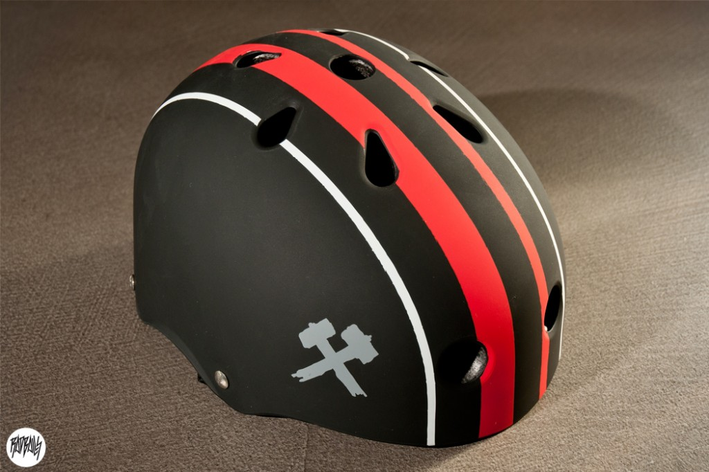 s-one lifer helmet duane peters