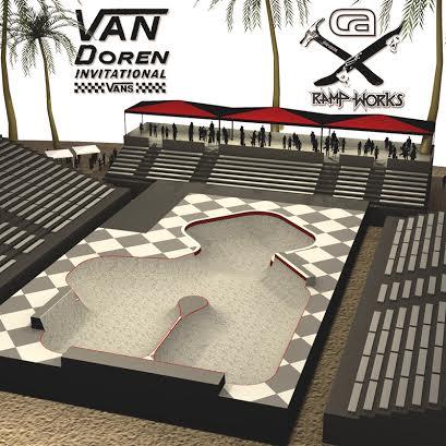 van doren invitational course 2014